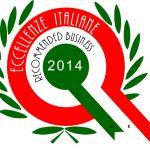 Eccellenze Italiane 2014