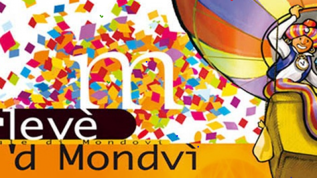 Carnevale di Mondovì 2016