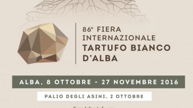 Alba – Fiera internazionale del tartufo bianco d'Alba 2016