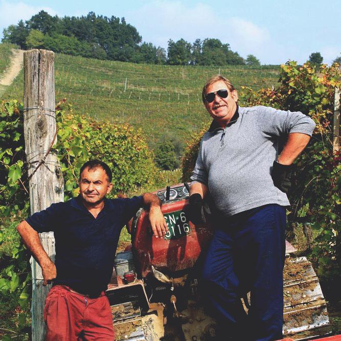 Costantino e Adriano