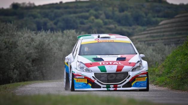 1° Rally del Piemonte – Città di Dogliani 5-6 Dicembre 2015