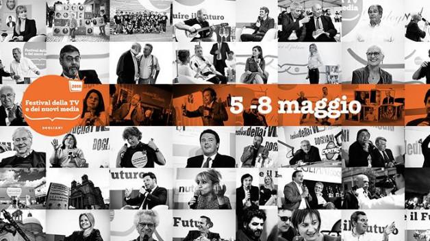 Festival della Tv e dei nuovi media 2016 – Dogliani