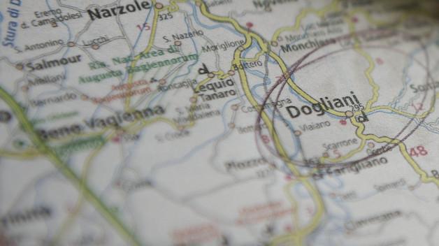 Il Dogliani DOCG, dalle origini a oggi
